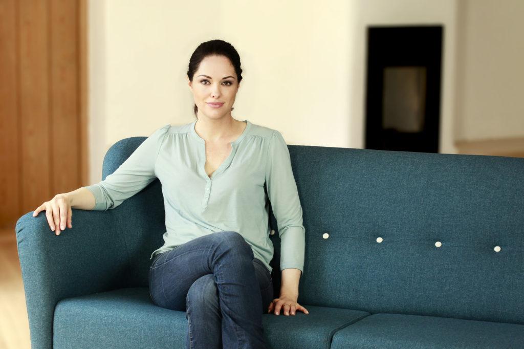 Beziehungsexpertin Dr. Katharina Ohana aus München.