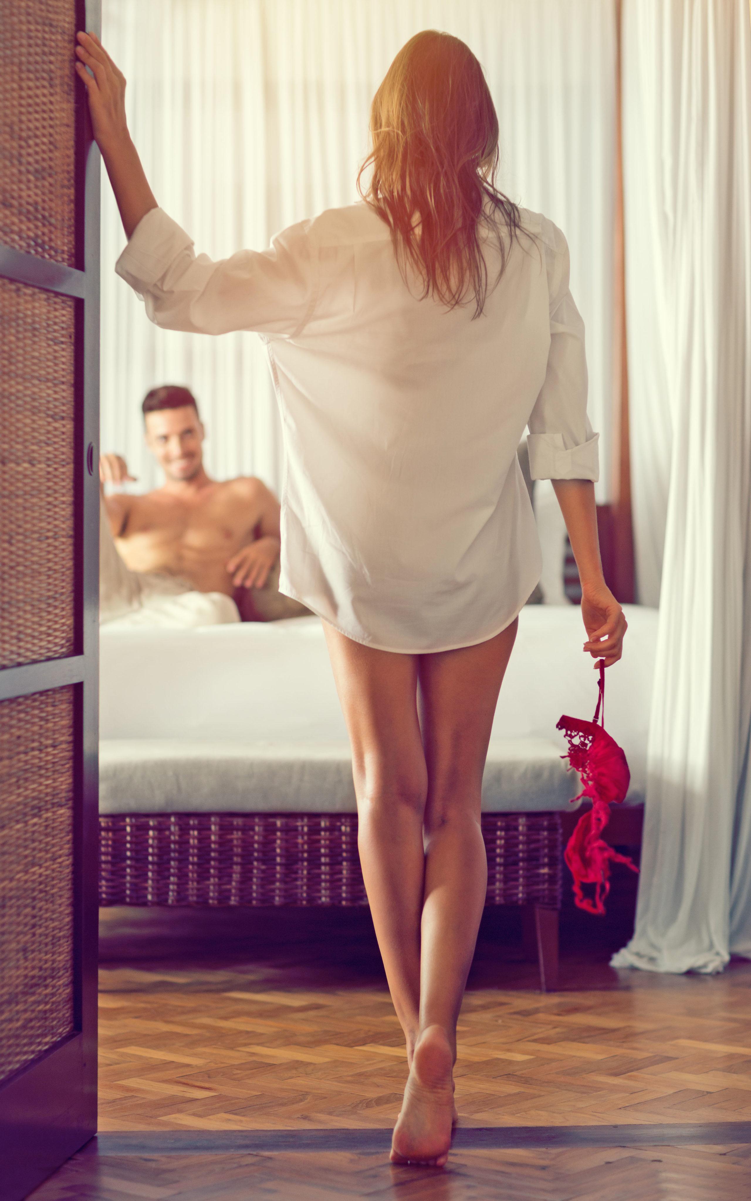 Im Sommer wird die Libido deutlich angekurbelt - das bestätigte eine repräsentative Studie unter deutschen Singles.