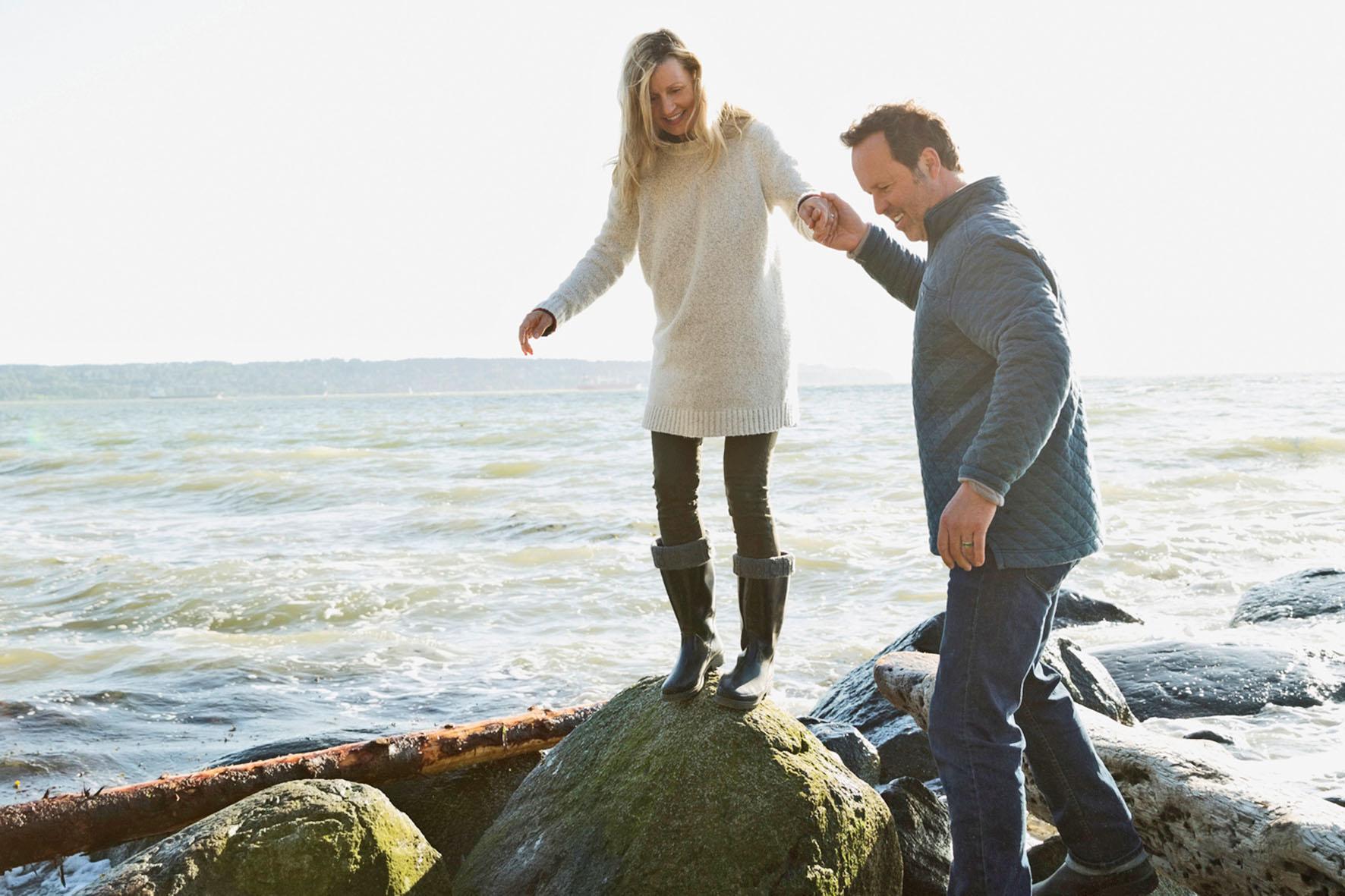 Immer mehr Menschen wollen ihrem Liebesleben neuen Schwung verleihen, indem sie sich über spezielle Portale zu einem erst einmal unverbindlichen, aber erotisch angehauchten Treffen verabreden. Starten kann das Ganze mit einem lockeren Spaziergang ...
