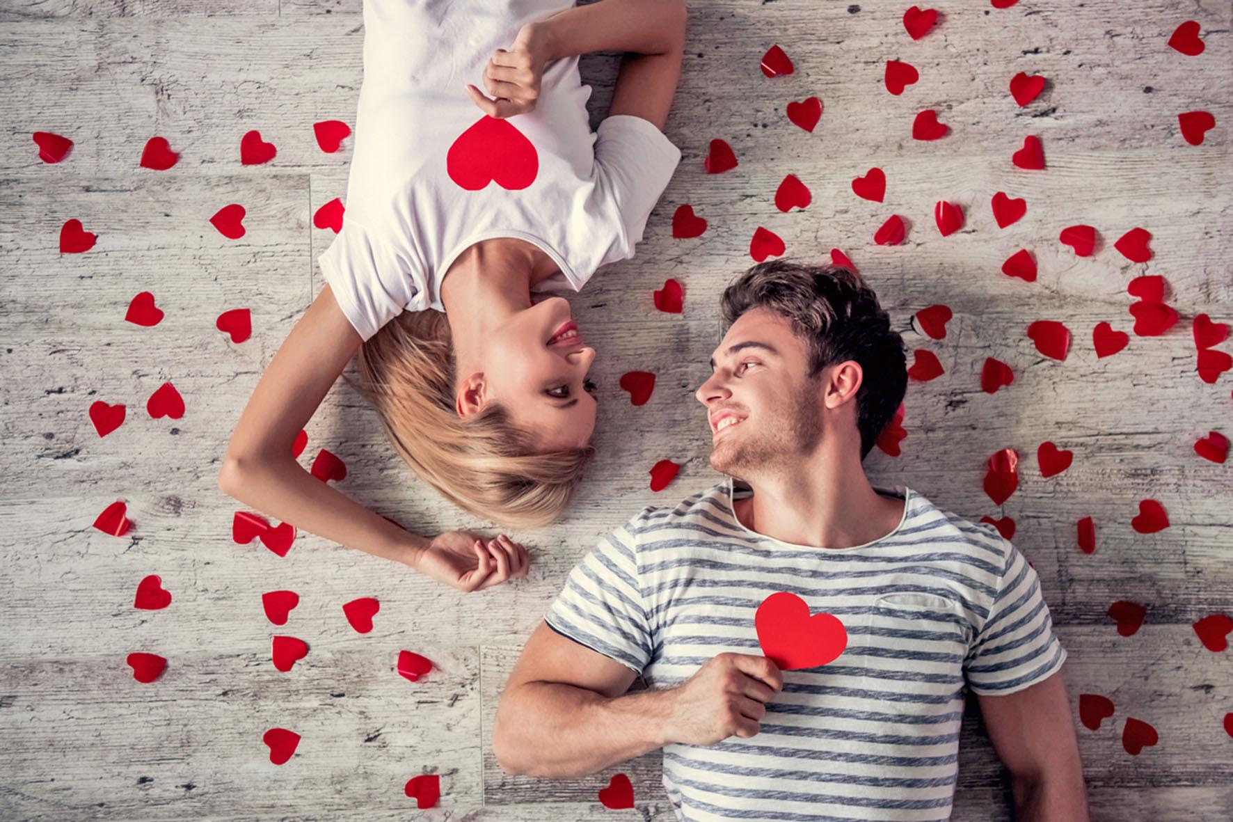 Ideen für den liebsten Menschen