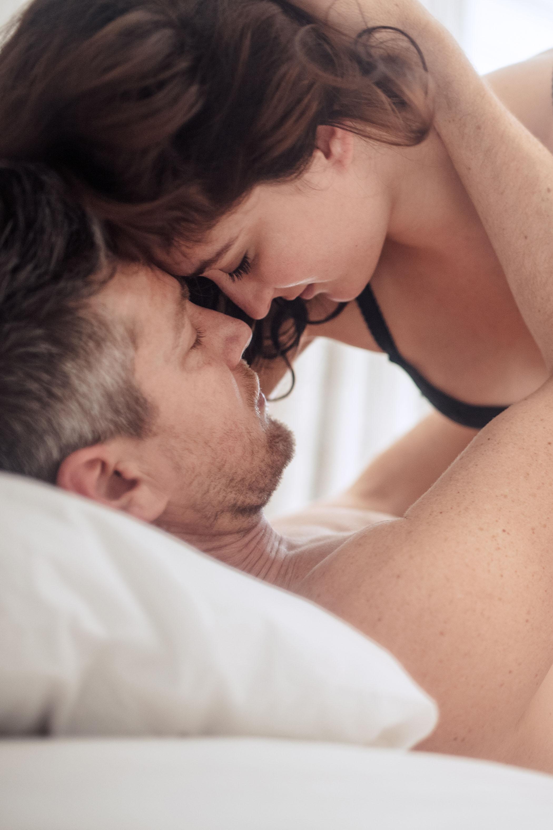 Reichlich Sonne hat in jeder Jahreszeit nicht nur Auswirkungen auf das allgemeine Wohlbefinden - es macht vor allem auch Lust auf Sex.