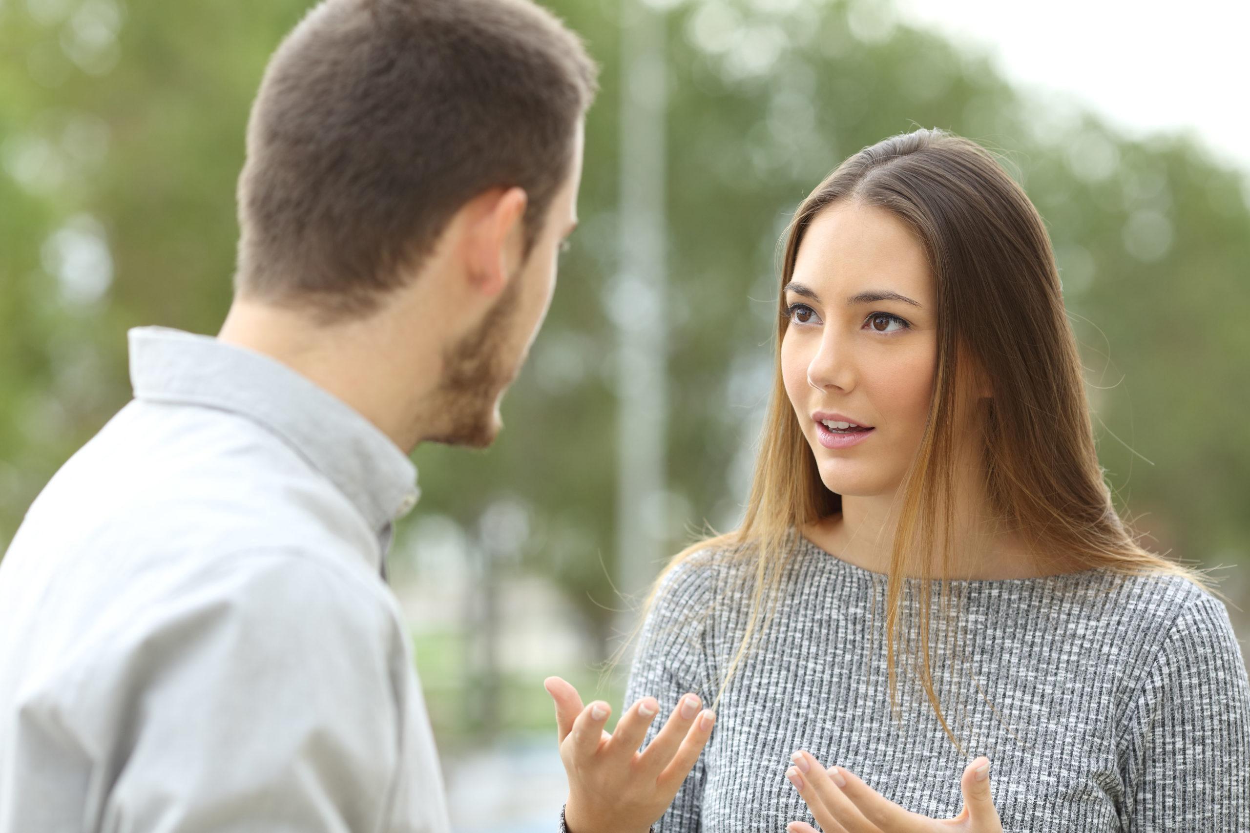 Liebesharmonie statt Beziehungsstress