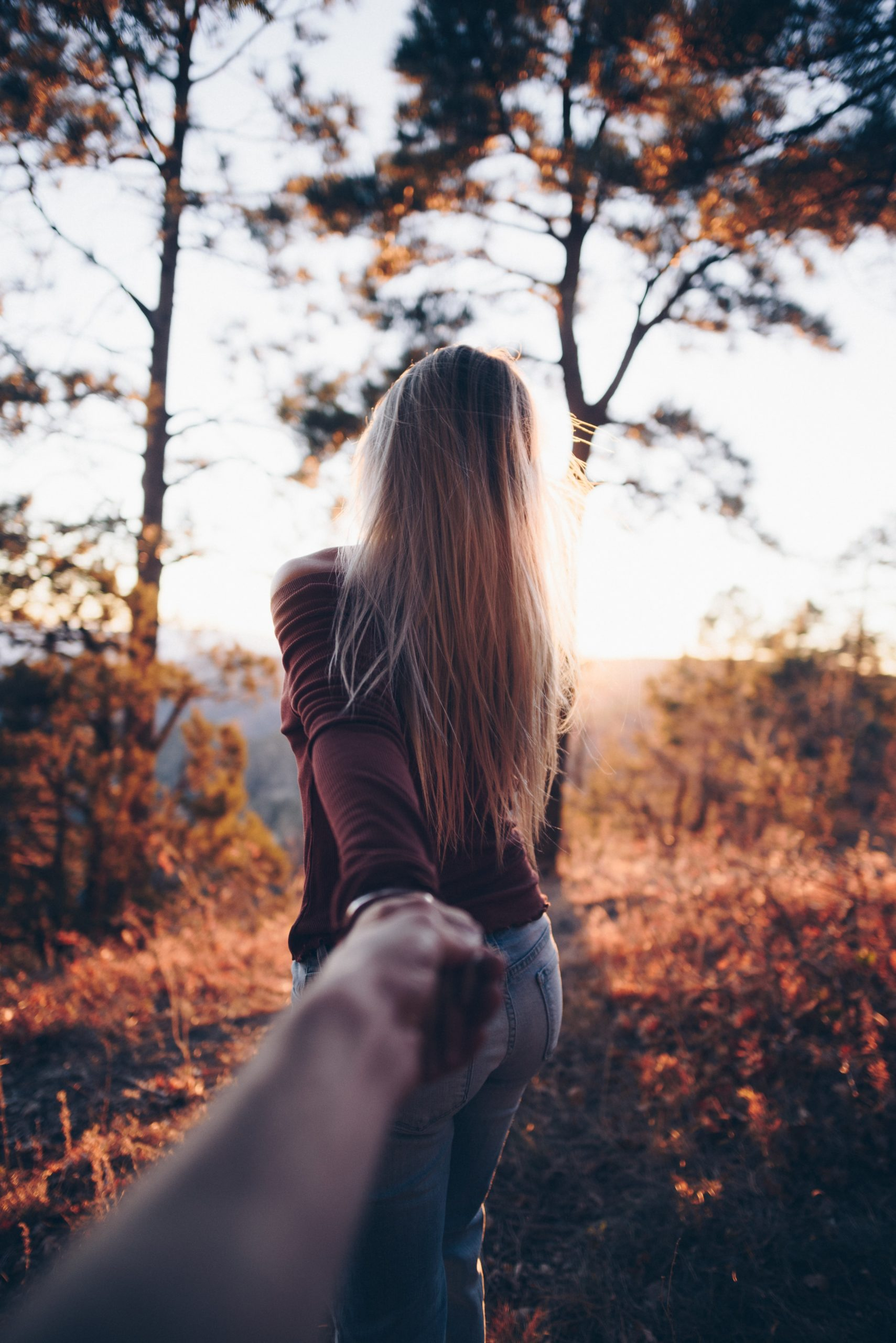 Romantikurlaub